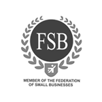 Member of the Federation of Small Businesses.