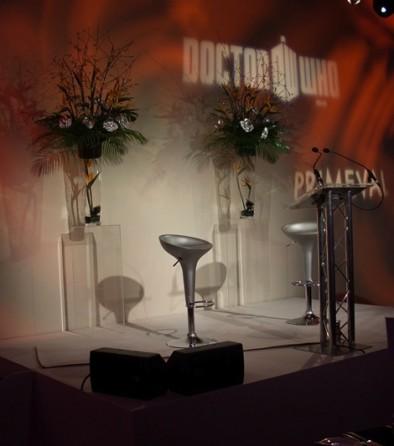 BBC Showcase event - Brighton 2010