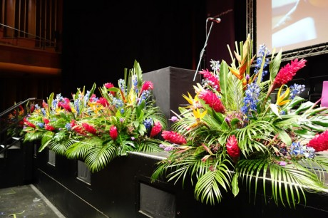 University of Brighton Award Ceremonies 2013