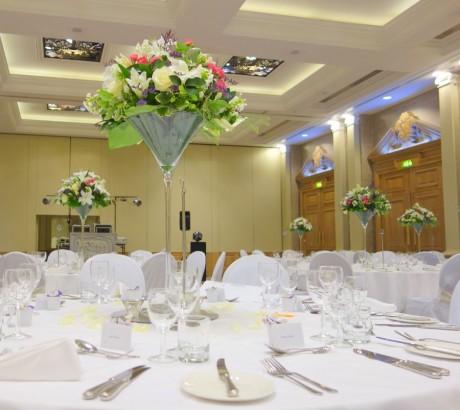 Corporate event at Brighton Dome