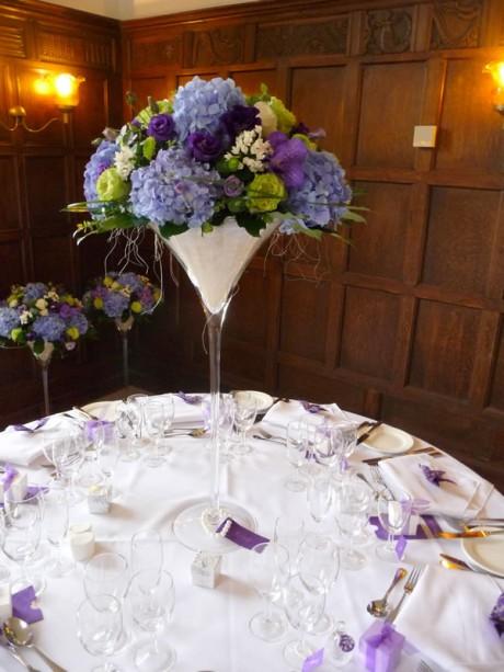 Wakehurst place brighton sussex based florist in