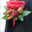 Traditional buttonhole