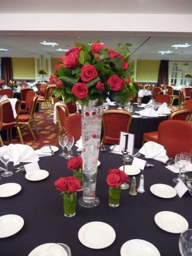 The South Eastern Society of Chartered Accountants (SESCA) Dinner