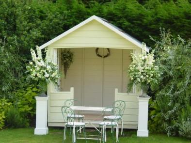 Summer House Brighton Sussex Based Florist In Bloom