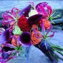 Zantedeschia bouquet