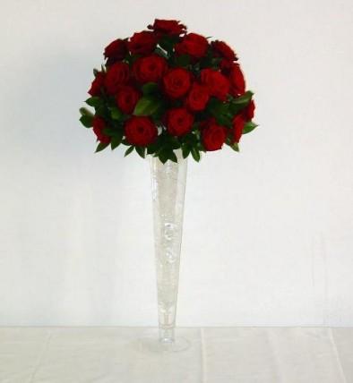 80cm Tall vase