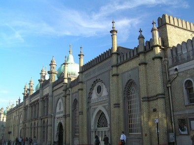 Brighton Dome / Corn Exchange