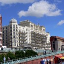 The Grand Hotel, Brighton