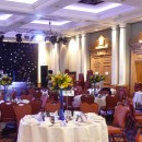 Corporate event at the Grand Hotel Brighton