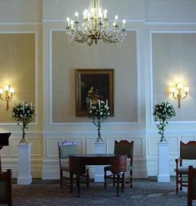 Grand hotel princes room