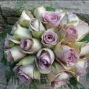 Vintage style bouquet