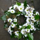 Woodland wreath (ref. 12)
