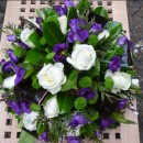 Funeral posy (ref. 21)