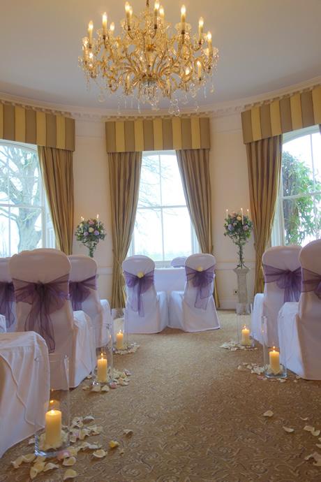 Recent corporate events & weddings